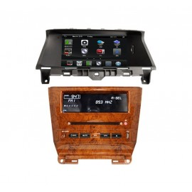GPS autoradio Honda Accord