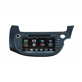 GPS autoradio Honda Fit