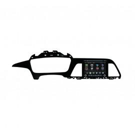GPS autoradio Hyundai Sonata 2015