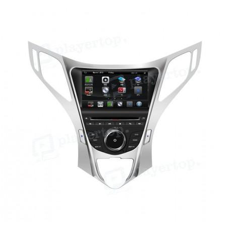 GPS autoradio Hyundai Azera