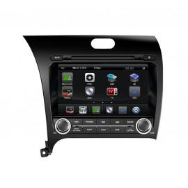 GPS autoradio KIA K3 2013