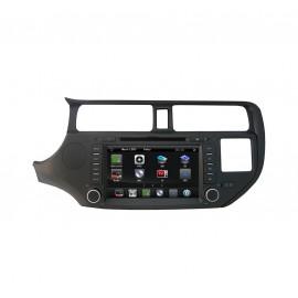 GPS autoradio KIA K3