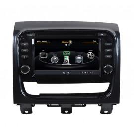 Autoradio Fiat Idea 2013