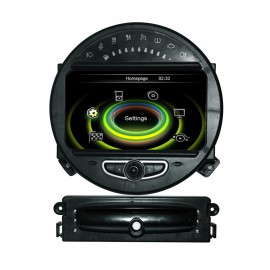 GPS Mini Cooper (2006-2013)