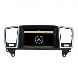 GPS Mercedes Benz Classe GL (2013-2015)