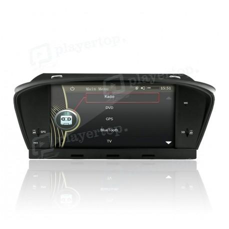 GPS BMW E61 (2003-2010)