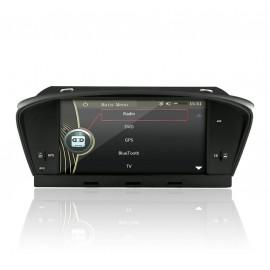 GPS BMW E63 (2003-2010)