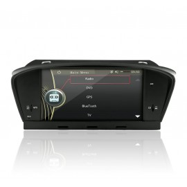GPS BMW E64 (2003-2010)