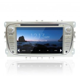 Poste auto GPS Ford S-Max (2009-2012)