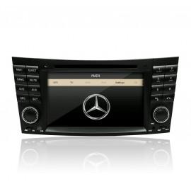 GPS Mercedes Benz CLS 500 (2005-2006)