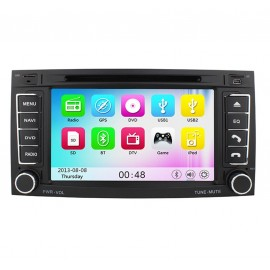 Autoradio DVD GPS VW Transporter 2009