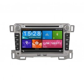 photo-Autoradio Chevrolet Sail (2009-2013)M