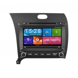 photo-Autoradio KIA K3 2013M