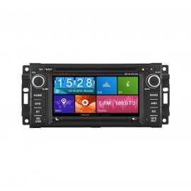 Autoradio Chrysler Sebring (2007-2010)