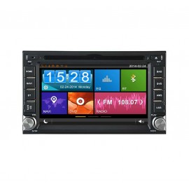 Autoradio Hyundai Matrix (2004-2010)