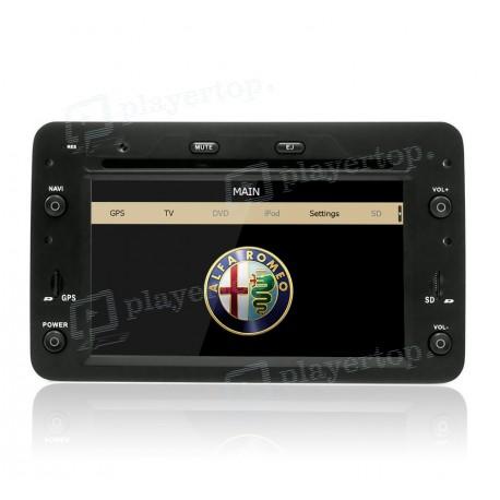 GPS Alfa Romeo Brera (2006-2013)
