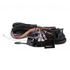 Rallonge BMW + FM  40 PIN