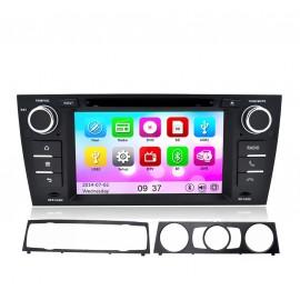 Autoradio DVD GPS BMW E91 (2006-2011)