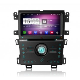 Autoradio Ford Edge 2013