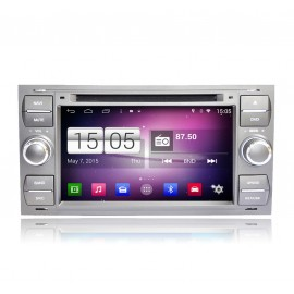 Autoradio Ford Tourneo (2007-2009)