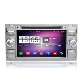 Autoradio Ford S-Max (2006-2009)