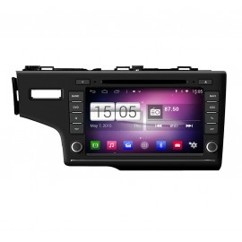 Autoradio Honda Fit 2014