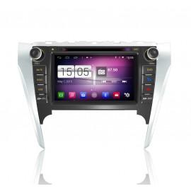 Autoradio Toyota Camry 2012
