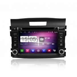 Autoradio Honda CRV-4 (2012-2013)
