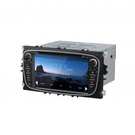 Poste auto GPS Ford S-max (2009-2012)