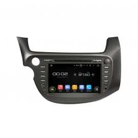 Autoradio GPS Android 5.1 Honda Fit (2009-2011)