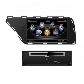 Autoradio GPS Audi A5 (2008-2013)
