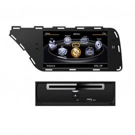 Autoradio GPS Audi A5 (2008-2013) Android 8.0