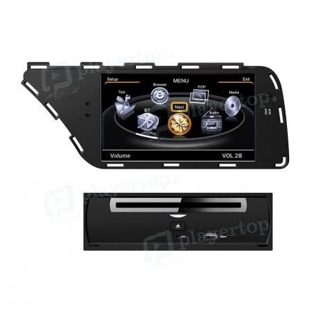 Autoradio Audi A5 (2008-2013)
