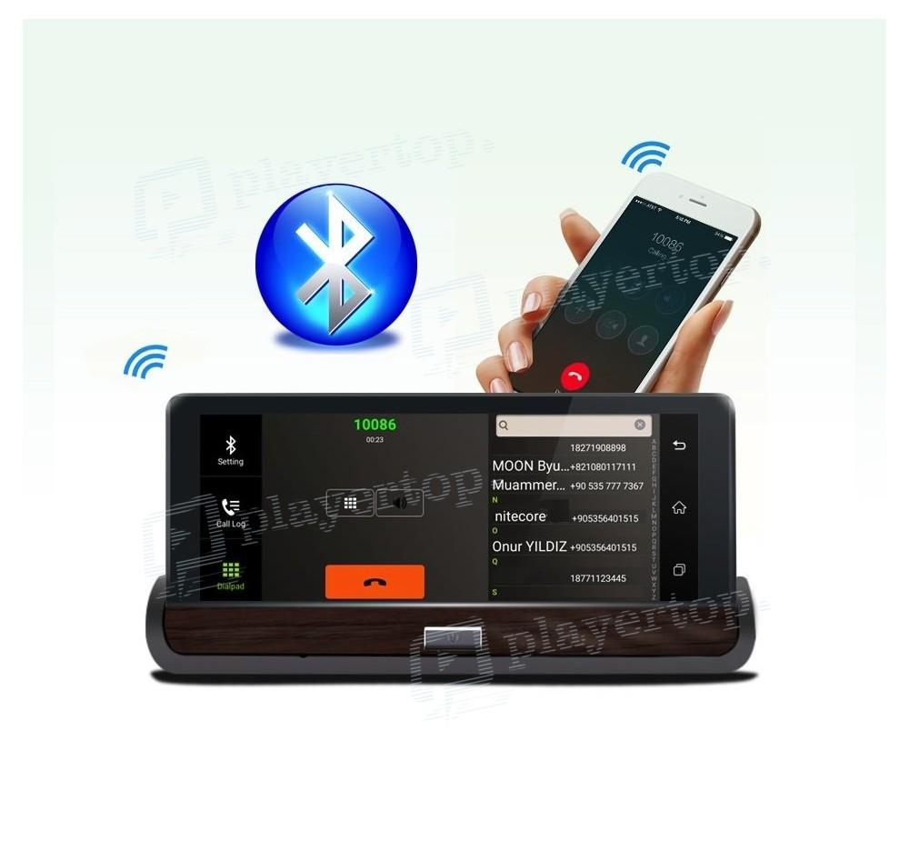gps android 5 0 bluetooth wifi dashcam fm cam ra de recul ecran tactile player top. Black Bedroom Furniture Sets. Home Design Ideas