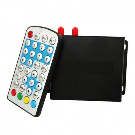 Boitier TNT DVB T