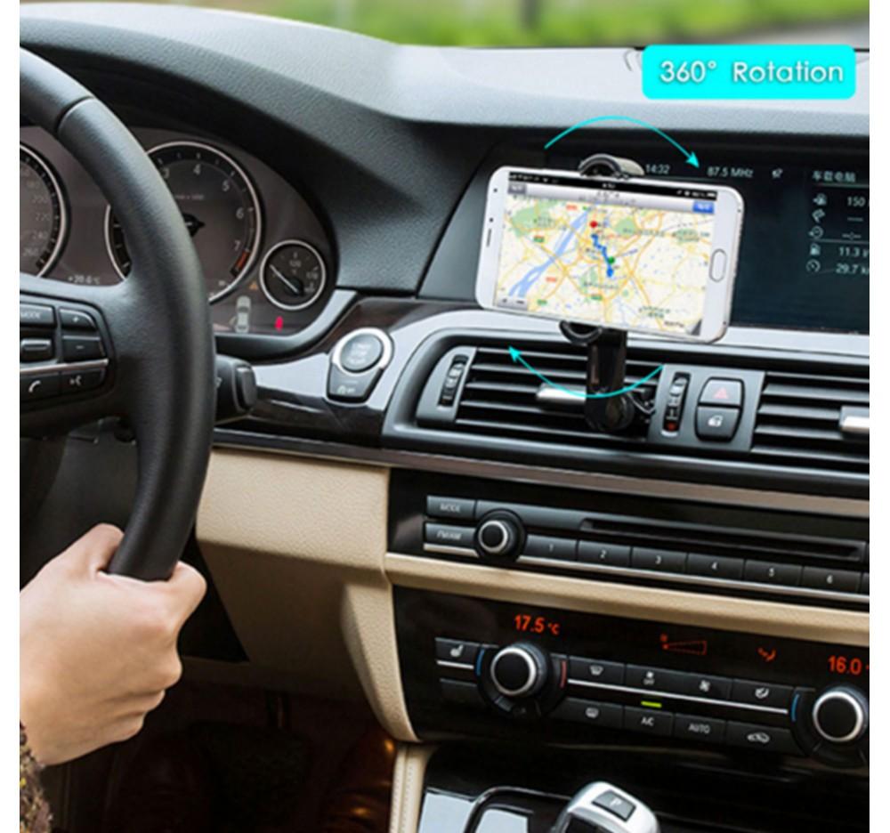 2016 Mercedes Sprinter >> Support téléphone voiture ⇒ Player Top