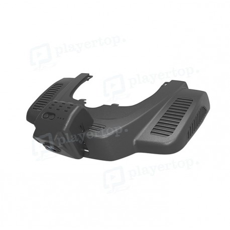 Dashcam Full HD WiFi Mercedes GLE 350