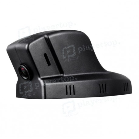 Dashcam Full HD WiFi BMW X1 ancien modèle