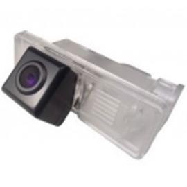Caméra de recul Mercedes Benz Viano (2010-2011)