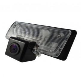 Caméra de recul Nissan Tiida (2008-2009)