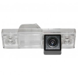 Caméra de recul Buick HRV