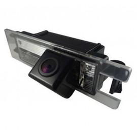 Caméra de recul Opel Vectra