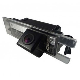 Caméra de recul Opel Zafira
