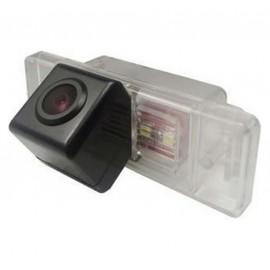 Caméra de recul Citroen C5 (2010-2012)