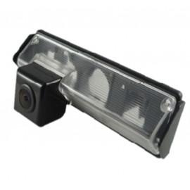 Caméra de recul Mitsubishi Grandis 2009