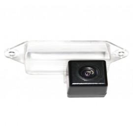 Caméra de recul Mitsubishi Lancer (2008-2010)