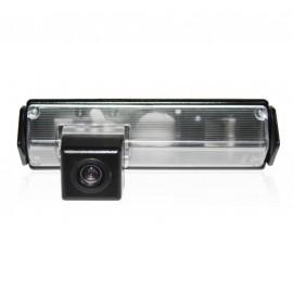 Caméra de recul Mitsubishi Pajero (2009-2012)