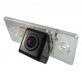 Caméra de recul Skoda Fabia (2008-2012)