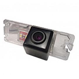 Caméra de recul Skoda Superb (2009-2012)