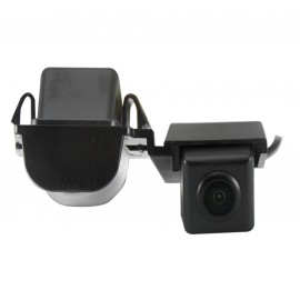 Caméra de recul Jeep Wranler